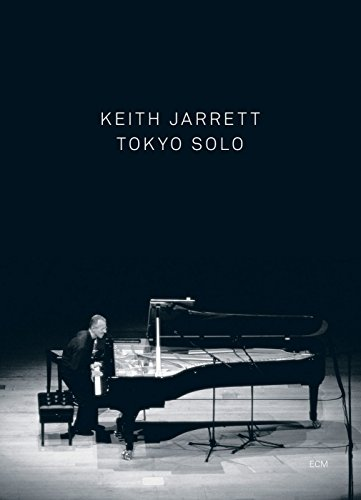 Keith Jarrett - Tokyo Solo 2002 (The 150th Concert inJapan)