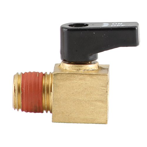 Bostitch BTFP72327 Ball Type Drain Valve