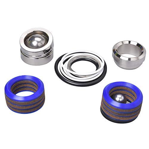 SZSXHX 249123 Airless Spray Pump Accessories Aftermarket Repair Kit for Graco 7900 Sprayers