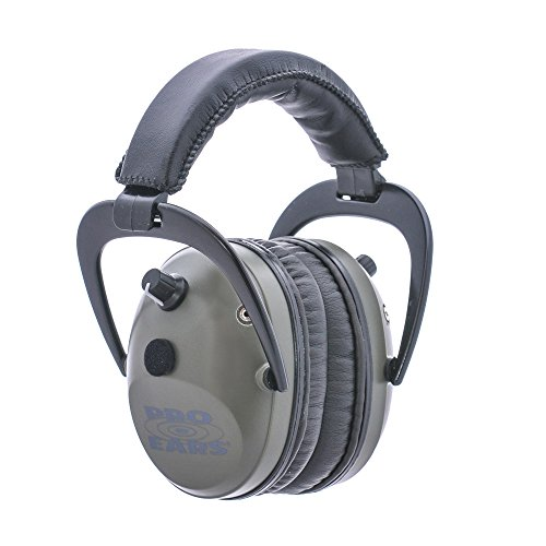 Pro Ears - Pro Tac Plus Gold