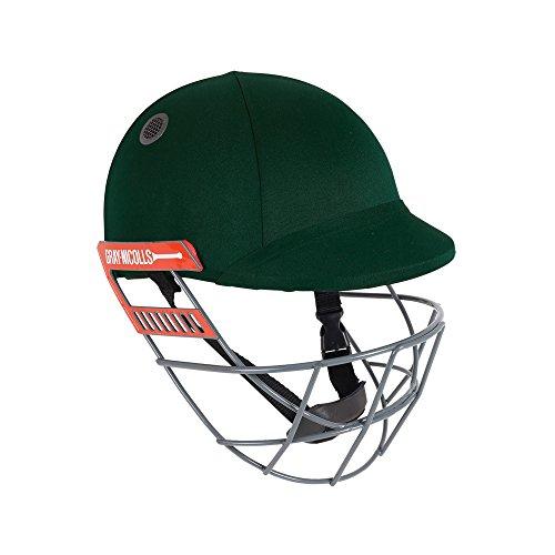 Gray-Nicolls 5503805Test Opener Cricket-Helm