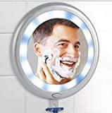 Shower Mirrors Review and Comparison