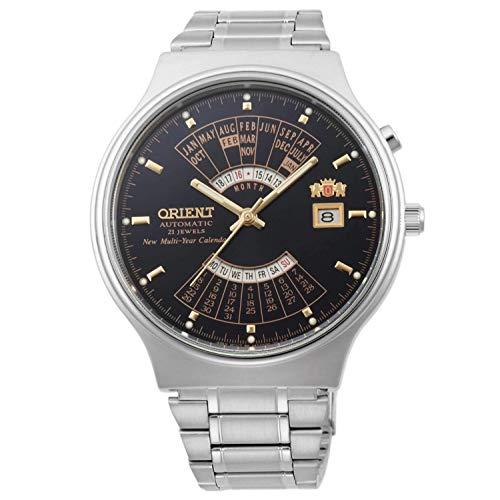 Orient Uhr Men Black
