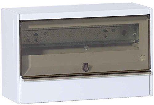 Striebel AI11N Aufputz-Anreihverteiler 12PLE 155x250x95mm