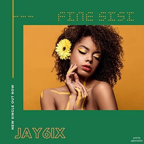 Jay 6ix