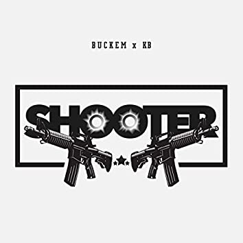 Shooter (feat. Kb)