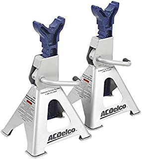 ACDelco 34124 Steel 3 Ton Capacity Jack Stand