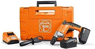 FEIN 71050262000 batteriborr, ABOP10, 18 V batterispänning