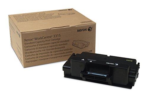 Xerox 409381 - Tóner láser negro