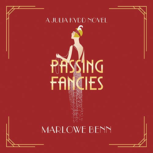 Passing Fancies  By  cover art