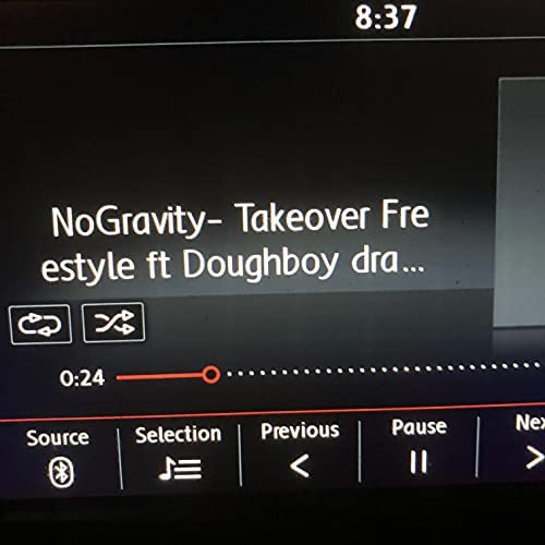 Doughboy feat. No Gravity