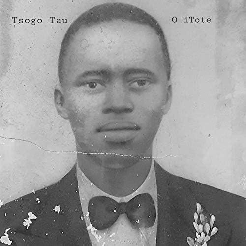 Tsogo Tau