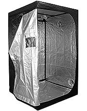 Armario para el Cultivo interior de Cultibox Light (80x80x160cm)