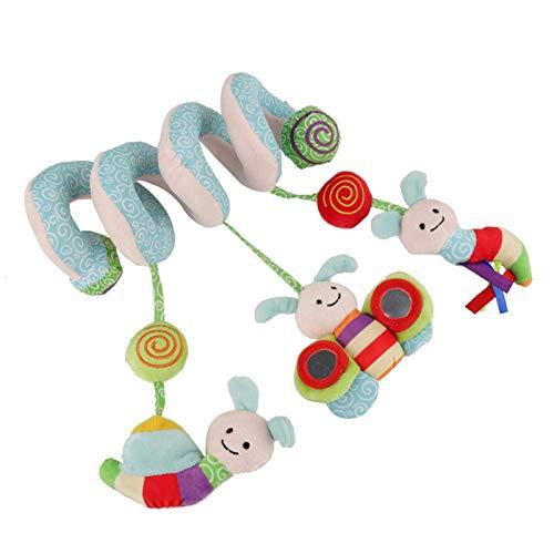 Babysäng hängande leksak måttlig storlek för spjälsäng barnvagn barnvagn med musik/ljud