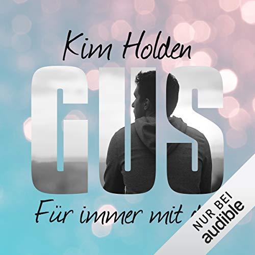 Gus audiobook cover art