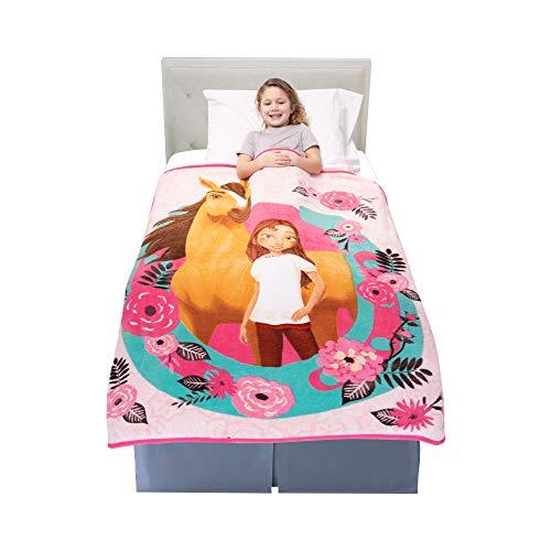 Franco A39648 Kids Bedding Super Soft Plush Throw, 46