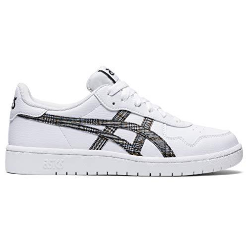 ASICS Damen Japan S Sneaker, Weiß, 39 EU
