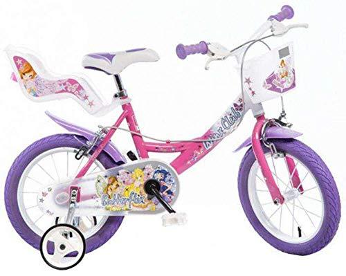 classifica bici winx
