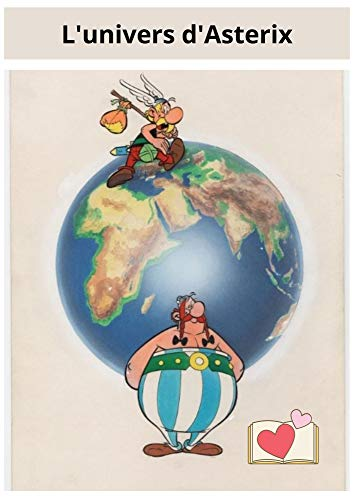 L'univers d'Asterix (French Edition)