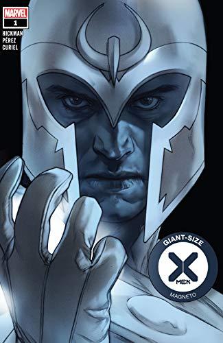 Giant-Size X-Men: Magneto (2020) #1 (Giant-Size X-Men (2020))