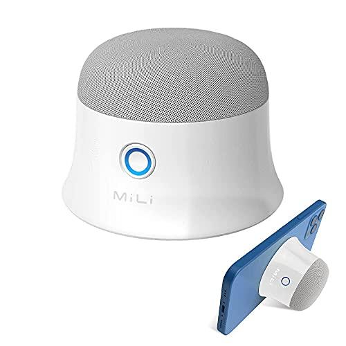Mini Magnetisch Bluetooth Lautsprecher,...