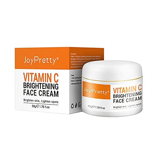 Tagespflege, Revitalift Laser X3, Anti-Aging Gesichtspflege mit 3-fach Wirkung, Mit Vitamin C, 50 ml