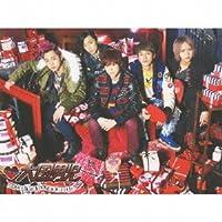 バレンタイン・ファイター(初回生産限定盤A)(DVD付)