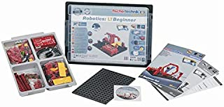Fischer Technik Robotics: Beginner (Edu-Line)