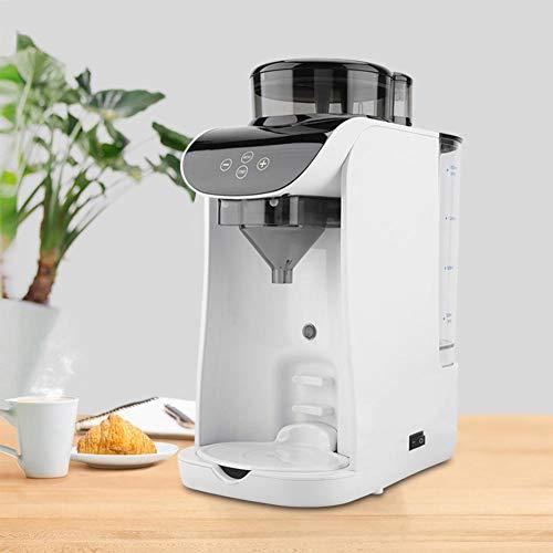 【𝐎𝐬𝐭𝐞𝐫𝐧】 Baby-Milch-Maschine, praktische Formel-intelligenter Milchpulvermischer-Multifunktionshersteller für Baby(EU Plug)