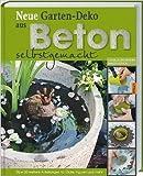 Neue Garten-Deko aus Beton selbstgemacht von Camilla Arvidsson ( 18. April 2013 )