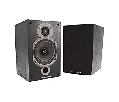 Wharfedale 9.0 Black by Wharfdale