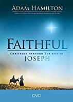 Faithful: Christmas Through the Eyes of Joseph [DVD]