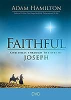 Faithful: Christmas Through the Eyes of Joseph [DVD]