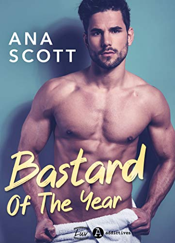 Bastard of the Year (French Edition)