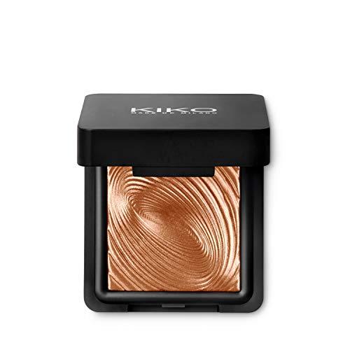 KIKO Milano Water Eyeshadow, 235 Bronze, 3g