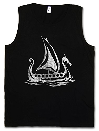 Viking Ship - Barco vikingo