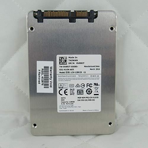LiteOn SSD 128 GB 2,5 Zoll LCH-128V2S Dell 0V89JT V89JT