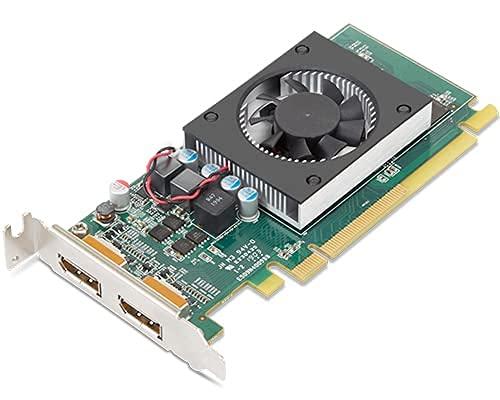AMD Radeon 520 2GB GDDR5 - Tarjeta gráfica LP