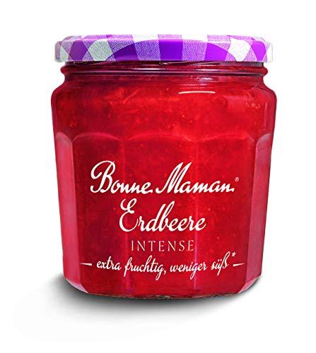 Bonne Maman Intense Erdbeere 235g