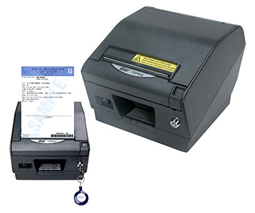Buy Discount Star Micronics TSP800Rx TSP847UIIRX Receipt Printer - DA8225