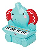 Fisher-Price Piano Elefante, Juguete Musical +2 años (Reig KFP2460),...