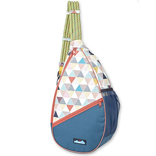 KAVU Paxton Pack Rope Sling Crossbody Bag - Triblinds