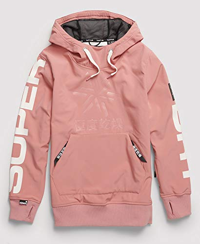 Superdry Snow Tech Skijacke Damen