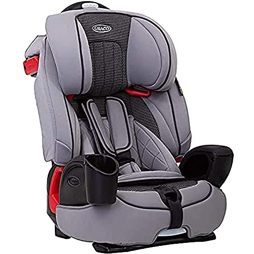 Graco Nautilus Harnessed Booster Car Seat