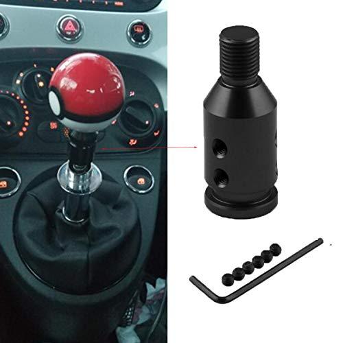 for BMW Mini Cooper Shift Knob Adapter M12x1.25 Universal Manual ...