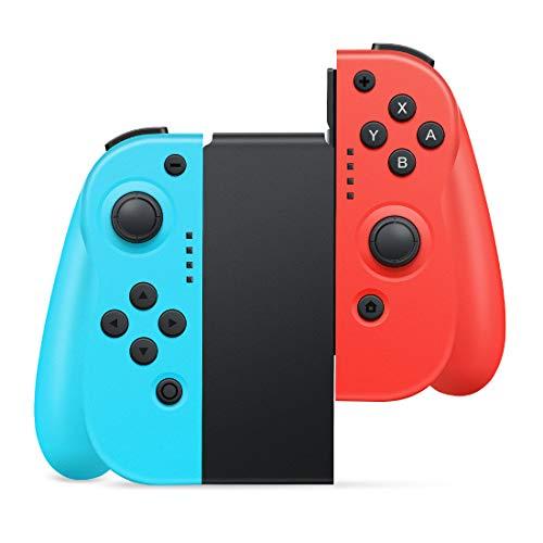 Mandos para Nintendo Switch