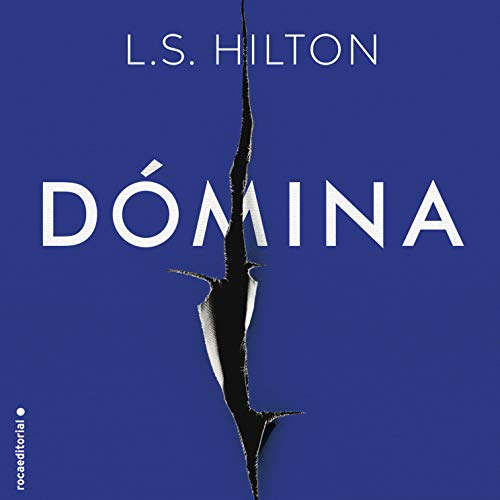 Couverture de Dómina (Spanish Edition)