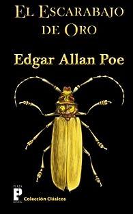 El escarabajo de oro par Edgar Allan Poe