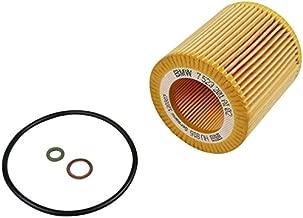 BMW (11 42 7 566 327) Oil Filter Element Set