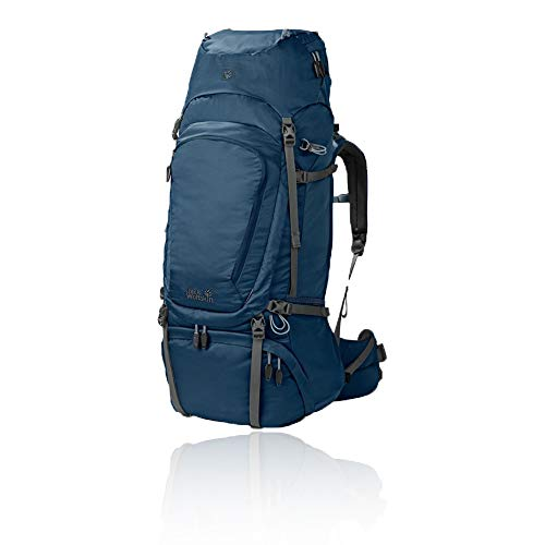 Jack Wolfskin Denali 75 Backpack - One